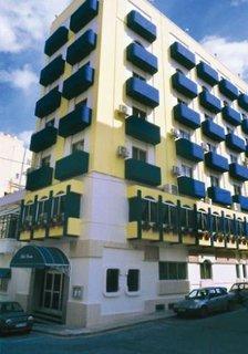Pauschalreise Hotel Malta, Malta, Hotel Plevna in Sliema  ab Flughafen Frankfurt Airport