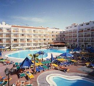 Pauschalreise Hotel Spanien, Teneriffa, Globales Tamaimo Tropical in Puerto de Santiago  ab Flughafen Bremen