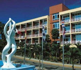 Pauschalreise Hotel Kuba, Atlantische Küste - Norden, Gran Caribe Club Atlantico in Playa del Este  ab Flughafen Bruessel