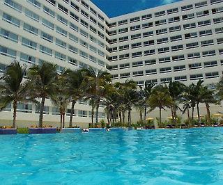 Pauschalreise Hotel Mexiko, Cancun, Grand Oasis Palm in Cancún  ab Flughafen Berlin-Tegel
