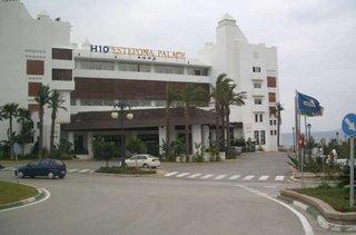 Pauschalreise Thomas Cook in Spanien,     Costa del Sol,     H10 Estepona Palace (4   Sterne Hotel  Hotel ) in Estepona