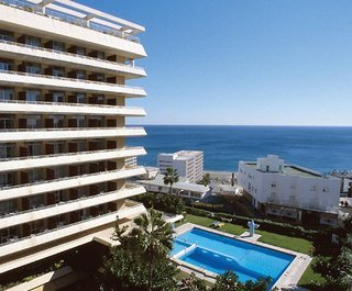 Pauschalreise Thomas Cook in Spanien,     Costa del Sol,     Gran Cervantes by Blue Sea (4   Sterne Hotel  Hotel ) in Torremolinos