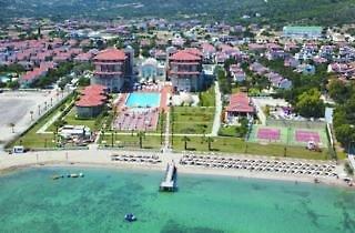 Pauschalreise Thomas Cook in Türkei,     Türkische Ägäis,     Radisson Blu Resort & Spa Cesme (5   Sterne Hotel  Hotel ) in Çesme