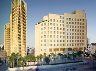 Pauschalreise Hotel Jordanien - Amman, Grand Hyatt Amman in Amman  ab Flughafen
