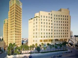 Pauschalreise Hotel Jordanien - Amman, Grand Hyatt Amman in Amman  ab Flughafen Berlin-Tegel
