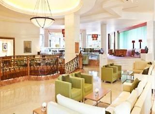 Pauschalreise Hotel     Jordanien - Amman,     Grand Hyatt Amman in Amman