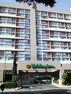 Last MInute Reise USA,     Kalifornien,     Holiday Inn Los Angeles International Airport (LAX) (3   Sterne Hotel  Hotel ) in Los Angeles