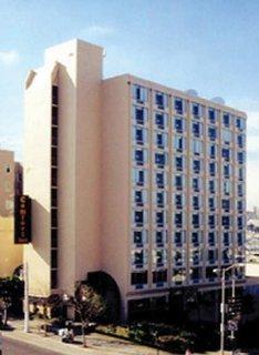Last MInute Reise USA,     Kalifornien,     Comfort Inn by the Bay (2   Sterne Hotel  Hotel ) in San Francisco