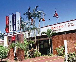 Pauschalreise in Costa Rica,     Costa Rica - San Jose` & Umgebung,     Rincon del Valle (3   Sterne Hotel  Hotel ) in San Jose