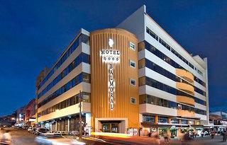 Pauschalreise in Costa Rica,     Costa Rica - San Jose` & Umgebung,     Balmoral (4   Sterne Hotel  Hotel ) in San Jose