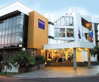 Pauschalreise in Costa Rica,     Costa Rica - San Jose` & Umgebung,     Palma Real Hotel (3   Sterne Hotel  Hotel ) in San Jose