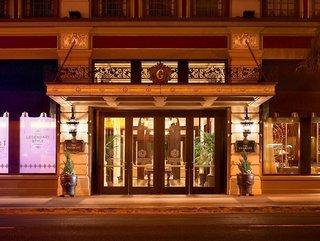 Last MInute Reise USA,     Kalifornien,     The U.S. Grant (5   Sterne Hotel  Hotel ) in San Diego