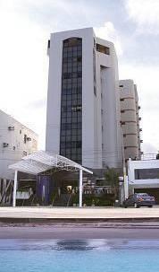 Pauschalreise in Brasilien,     Brasilien - weitere Angebote,     Sambura Praia (3   Sterne Hotel  Hotel ) in Fortaleza