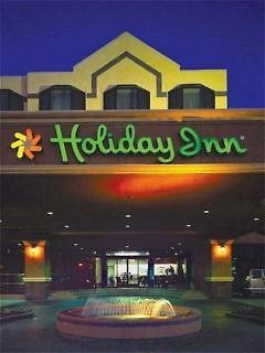 Last MInute Reise USA,     Kalifornien,     Holiday Inn Long Beach (Downtown Area) (3   Sterne Hotel  Hotel ) in Long Beach