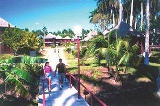 Pauschalreise Hotel Kuba, Kuba - weitere Angebote, Villa La Granjita in Santa Clara  ab Flughafen Bruessel