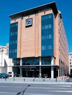 Pauschalreise Hotel Spanien, Costa de Almería, NH Ciudad de Almería in Almeria  ab Flughafen