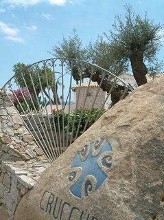 Pauschalreise Hotel Italien, Sardinien, Cruccuris Resort in Villasimius  ab Flughafen Abflug Ost
