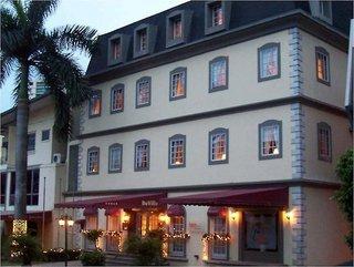 Pauschalreise Hotel Panama, Panama-City & Umgebung, DeVille in Panama City  ab Flughafen