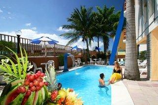 Pauschalreise Hotel Brasilien, Brasilien - weitere Angebote, Bello Mare in Natal  ab Flughafen Bremen