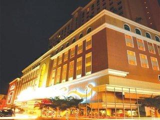 Pauschalreise Hotel Panama, Panama-City & Umgebung, Veneto Hotel & Casino in Panama City  ab Flughafen Düsseldorf