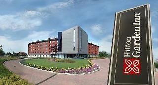 Pauschalreise Hotel Italien, Lombardei, Hilton Garden Inn Malpensa in Somma Lombardo  ab Flughafen Basel
