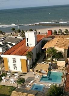 Pauschalreise Hotel Brasilien, Brasilien - weitere Angebote, Marina Travel Praia Hotel in Natal  ab Flughafen Bremen