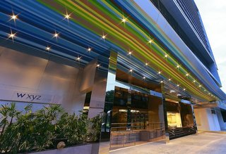 Pauschalreise Hotel Panama, Panama-City & Umgebung, Aloft Panama in Panama City  ab Flughafen