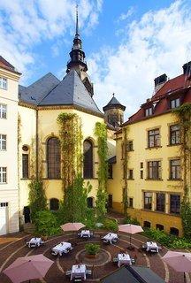 Pauschalreise Hotel Deutschland, Sachsen, Hotel Fürstenhof, a Luxury Collection Hotel, Leipzig in Leipzig  ab Flughafen Berlin