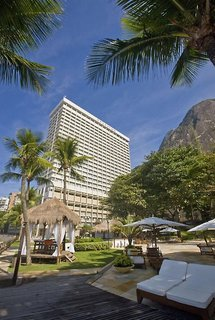 Pauschalreise Hotel Brasilien, Brasilien - weitere Angebote, Sheraton Rio in Rio de Janeiro  ab Flughafen Berlin-Tegel