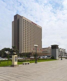 Pauschalreise Hotel Peru, Peru, Sheraton Lima Hotel & Convention Center in Lima  ab Flughafen Abflug Ost