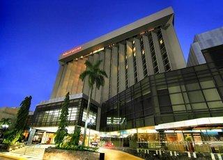 Pauschalreise Hotel Panama, Panama-City & Umgebung, Sheraton Panama Hotel & Convention Center in Panama City  ab Flughafen