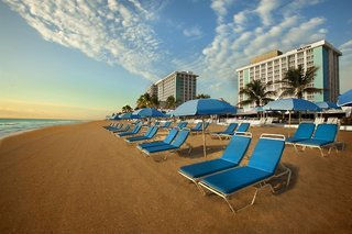Pauschalreise Hotel USA, Florida -  Ostküste, The Westin Fort Lauderdale Beach Resort in Fort Lauderdale  ab Flughafen