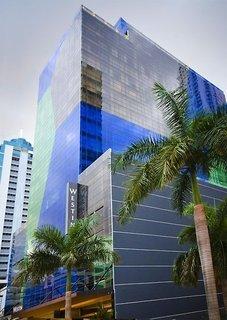 Pauschalreise Hotel Panama, Panama-City & Umgebung, The Westin Panama in Panama City  ab Flughafen