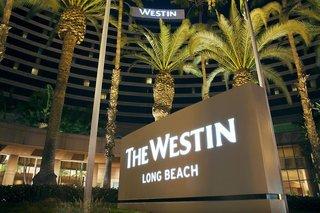 Pauschalreise Hotel USA, Kalifornien, The Westin Long Beach in Long Beach  ab Flughafen Amsterdam