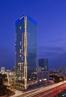 Pauschalreise Hotel Peru, Peru, Westin Lima Hotel & Convention Center in Lima  ab Flughafen Abflug Ost