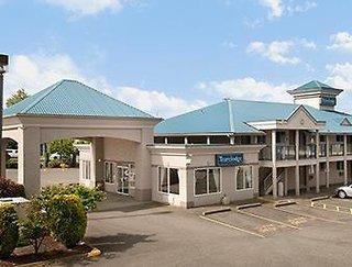 Pauschalreise Hotel Kanada, British Columbia, Travelodge Langley City in Langley  ab Flughafen Bremen