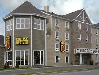 Pauschalreise Hotel Kanada, Quebec, Super 8 Quebec City/Ste Foy in Quebec City  ab Flughafen Berlin-Tegel