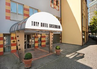 Pauschalreise Hotel Deutschland, Bayern, Tryp by Wyndham Rosenheim in Rosenheim  ab Flughafen Bruessel