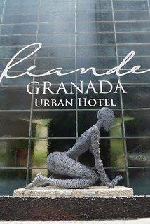 Pauschalreise Hotel Panama, Panama-City & Umgebung, Riande Granada in Panama City  ab Flughafen Berlin-Tegel