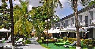 Pauschalreise Hotel Panama, Panama-City & Umgebung, Riande Airport Hotel & Resort in Panama City  ab Flughafen