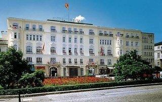 Pauschalreise Hotel Österreich, Salzburger Land, Bristol Salzburg in Salzburg  ab Flughafen Basel