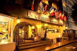 Pauschalreise Hotel Peru, Peru, El Condado Miraflores in Lima  ab Flughafen Abflug Ost