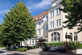 Pauschalreise Hotel Deutschland, Schleswig-Holstein, Excelsior in Lübeck  ab Flughafen Bremen