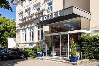 Pauschalreise Hotel Deutschland, Schleswig-Holstein, Excelsior in Lübeck  ab Flughafen