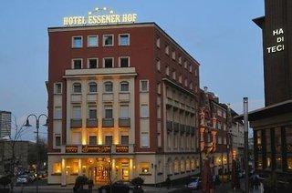 Pauschalreise Hotel Deutschland, Städte West, TOP CityLine Hotel Essener Hof in Essen  ab Flughafen Bruessel