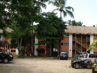 Nur Hotel Halbinsel Samana, La Residencia Del Paseo in Las Terrenas