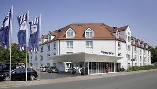 Pauschalreise Hotel Deutschland, Bayern, Mercure München Freising Airport in Freising  ab Flughafen Bruessel