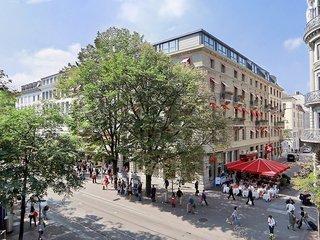 Pauschalreise Hotel Schweiz, Zürich Stadt & Kanton, St. Gotthard in Zürich  ab Flughafen Berlin-Tegel