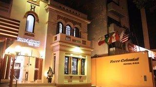 Pauschalreise Hotel Peru, Peru, Hotel Ferre Miraflores in Lima  ab Flughafen Abflug Ost