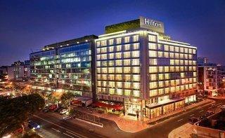 Pauschalreise Hotel Peru, Peru, Hilton Lima Miraflores in Lima  ab Flughafen Abflug Ost